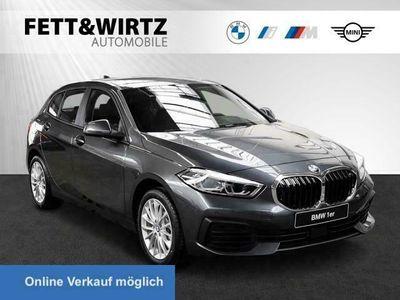 gebraucht BMW 118 i Advantage