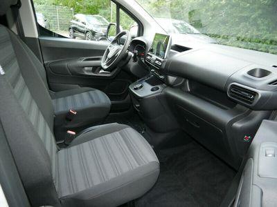 gebraucht Opel Combo Life 1.2 Turbo Innovation KAMERA HUD NAVI