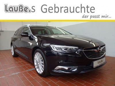 gebraucht Opel Insignia B ST 1.5 T Aut. Innovation Navi HUD LED