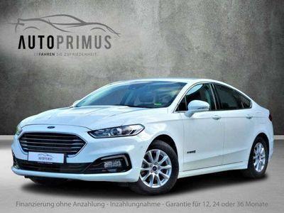 gebraucht Ford Mondeo Lim. Hybrid/Benzin Powershift