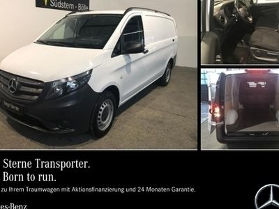 gebraucht Mercedes Vito 116 KASTEN LANG KLIMA+TEMPOMAT+KAMERA
