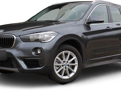 gebraucht BMW X1 X1sDrive20i Advantage RFK DA+ PA PDC Navi
