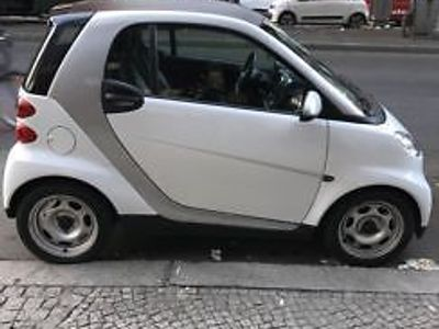 gebraucht Smart ForTwo Coupé 451