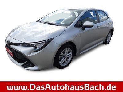 gebraucht Toyota Corolla 5-TÜRER. 1.8-L-HYBRID. Business Edition