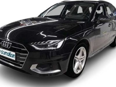 gebraucht Audi A4 A4Avant 35 TDI ADVANCED NEUES MOD. AHK LED LM18 KAMERA