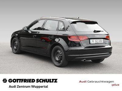 gebraucht Audi A3 Sportback 1.2 TFSI 6-Gang Ambition -