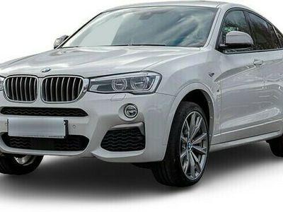 gebraucht BMW X4 M40
