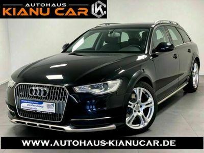 gebraucht Audi A6 Allroad Quattro.Xenon.Standheizung.Allrad.AHK