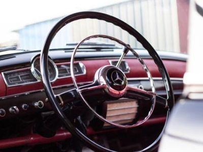 gebraucht Mercedes 219 Ponton