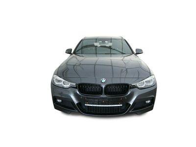 gebraucht BMW 320 320 i Touring M Sport Shadow NAVI*FULL-LED*LEDER