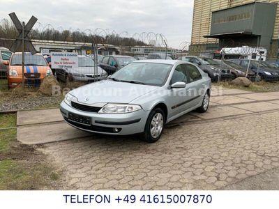 gebraucht Renault Laguna II Expression*Klima*2.Hand*Servo*