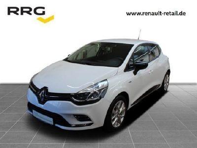 gebraucht Renault Clio LIMITED