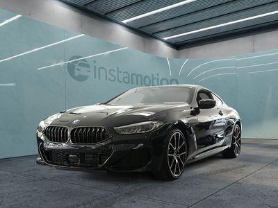 gebraucht BMW 840 840dA Coupe xDrive M-Sportpaket W-LAN ACC LASER