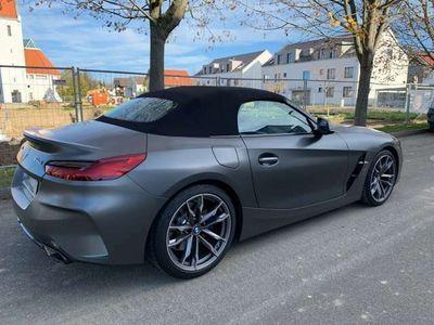 gebraucht BMW Z4 M M40i Aut.