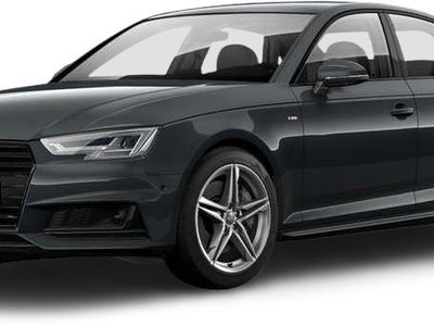 gebraucht Audi A4 A43.0 TDI quattro sport Euro 6 Navigation R