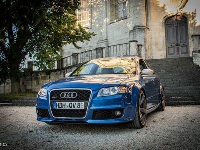 gebraucht Audi RS4