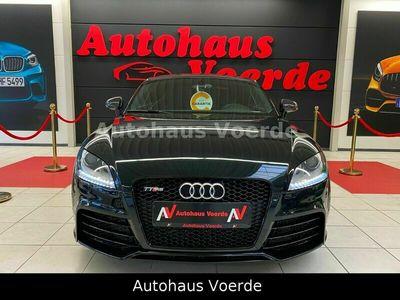 gebraucht Audi TT RS 2.5 TFSI Coupe Schallensitze/EXCLUSIVE/TOP als Sportwagen/Coupé in Voerde