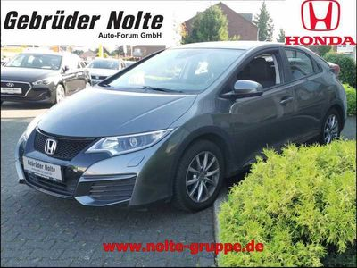 gebraucht Honda Civic 1.4 i-VTEC Comfort