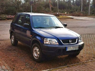 gebraucht Honda CR-V 2.0 RD1