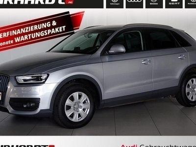 gebraucht Audi Q3 2.0 TDI *XENON*KEYLESS*