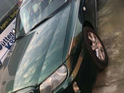 gebraucht Rover 75 2.0 CDTi Charme