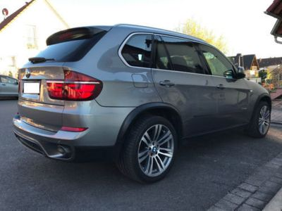 gebraucht BMW X5 xDrive40d Panaromadach Head-Up Display