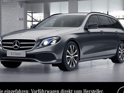 gebraucht Mercedes E300 T Avantgarde PARKASS. LED WIDESCREEN SHD