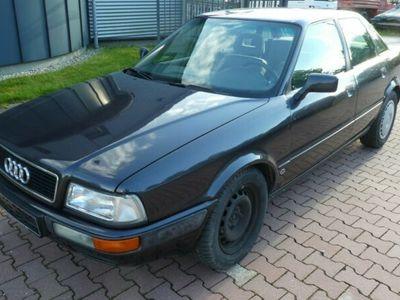 gebraucht Audi 80 B4 2.6 Limousine Klima