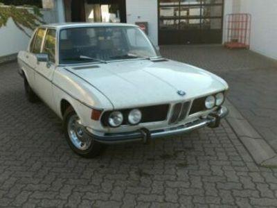 gebraucht BMW 2500 E3
