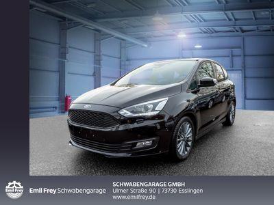 gebraucht Ford C-MAX 1.5 EcoBoost Sport*Camera/Xenon/Lenkradheiz.*