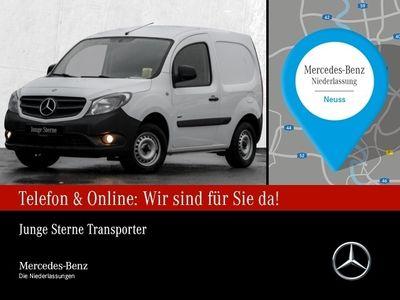 gebraucht Mercedes Citan 108 CDI Kasten Kompakt Zusatzhzg.