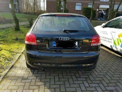 gebraucht Audi A3 1.6 FSI Ambiente