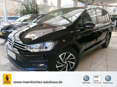 brugt VW Touran 1.4 TSI JOIN DSG *NAVI*ACC*PDC*
