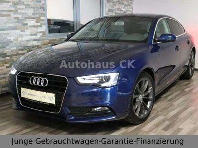 gebraucht Audi A5 Sportback 3.0 TDI quattro-NAVI MMI-LED.-XENON