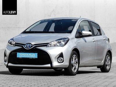 gebraucht Toyota Yaris Hybrid 1.5 VVT-i Edition-S *SafetySense*WK