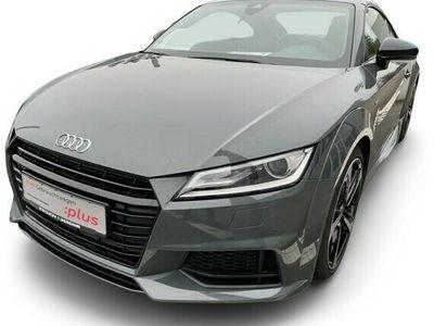 gebraucht Audi TT Coupι 2.0 TFSI S line competition NAVI XENON