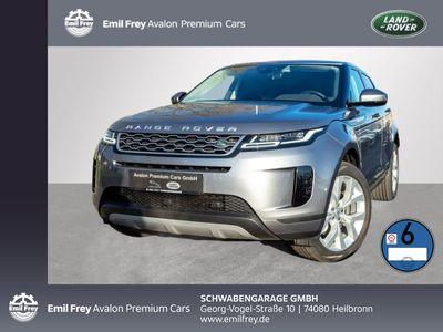 gebraucht Land Rover Range Rover evoque D180 S 132 kW, 5-türig (Diesel)