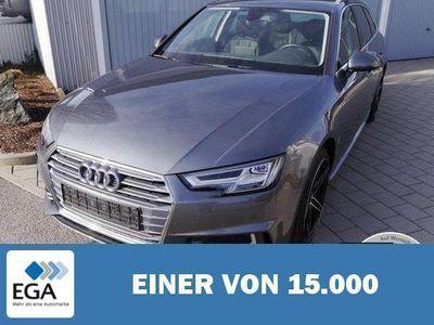 gebraucht Audi A4 Avant 2.0 TDI DPF S-LINE EXTERIEUR *