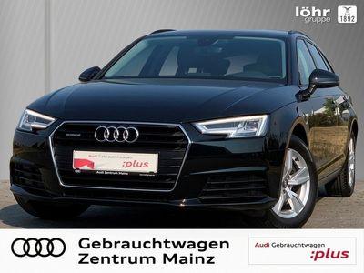 gebraucht Audi A4 Avant 2.0 TDI quattro 110 kW (150 PS) 6-Gang