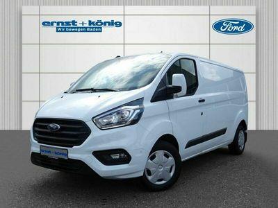 gebraucht Ford Custom Transit320 L2H1 LKW VA Trend