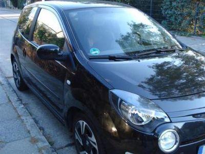 gebraucht Renault Twingo Automatik unfallfrei