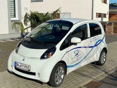 gebraucht Mitsubishi i-MiEV als Kleinwagen in Kreuzau