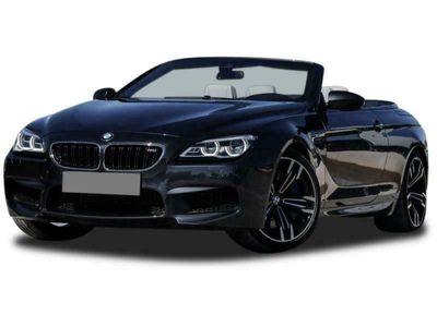 gebraucht BMW M6 Cabriolet M Drivers P./AppleCar Play/LED -
