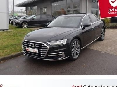 gebraucht Audi A8 50 TDI q. Tiptr., Matrix LED, Navi Response, Head-