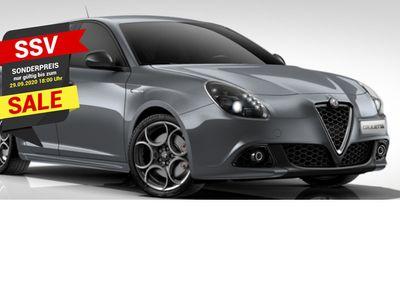 gebraucht Alfa Romeo Giulietta 1.6 JTDM 120 Sport 17Z Nav in Kehl