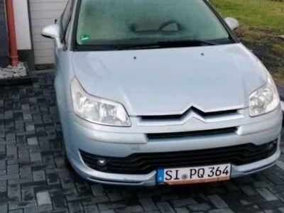 gebraucht Citroën C4 1.6