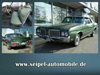 gebraucht Oldsmobile Cutlass Supreme Coupe 5.7L*H-Kennzeichen* als Sportwagen/Coupé in Herrenberg