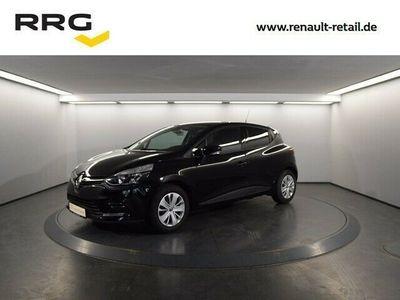 gebraucht Renault Clio IV IV CARGO EXTRA dCi 75 NAVIGATION