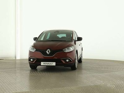 gebraucht Renault Scénic ScenicIV 1.3 TCE 140 LIMITED DELUXE