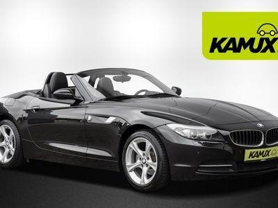 gebraucht BMW Z4 sDrive 23i Steptronic +Xenon +Navi Proff. +Leder +Sportsitze +SHZ